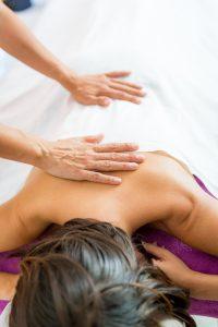 Qu'est-ce que le massage bien-être ?