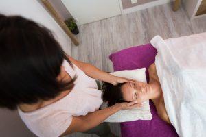 Massage bien-être relaxant 3 rides