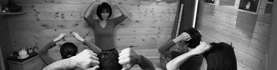 Rencontres et partages autour d'un atelier DO IN