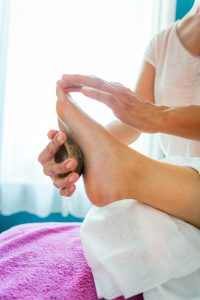 Massage ayurvédique Bol Kansu