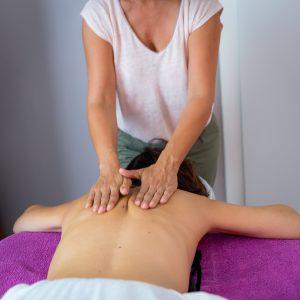 Formation Massage-bien-être à Avignon