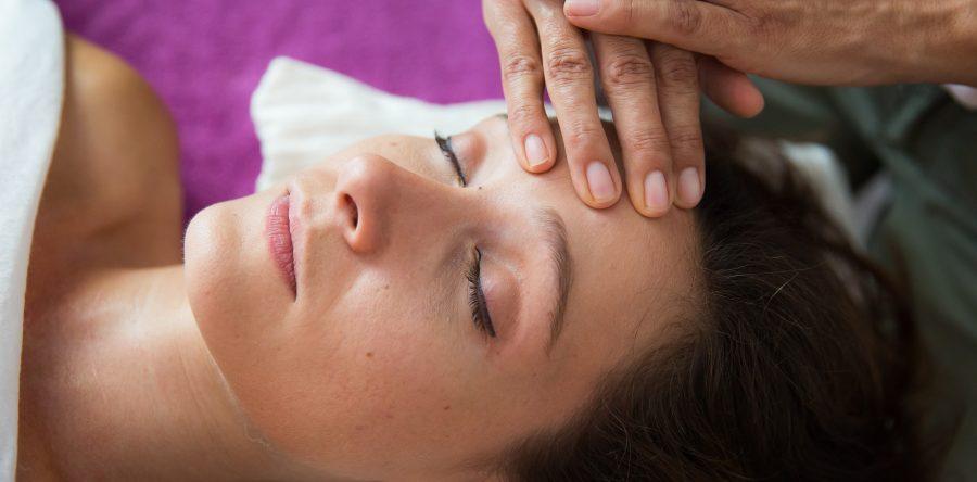 Formation au massage chinois du visage
