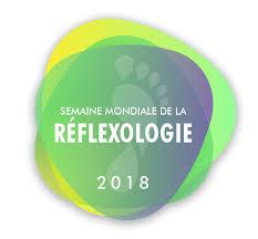 Semaine Mondiale de la REFLEXOLOGIE 2018